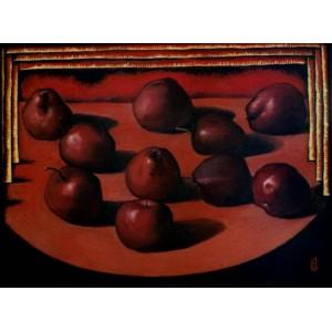 Театр десяти яблук
