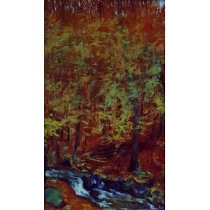 Червоний ліс