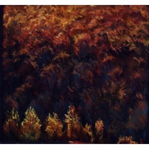 Багряна осінь