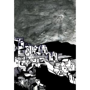 Священный город