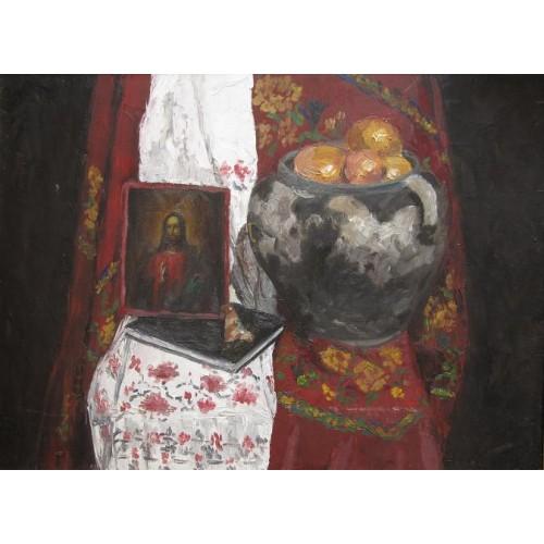 Український натюрморт