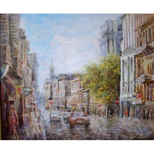 Улица Сумская, Харьков