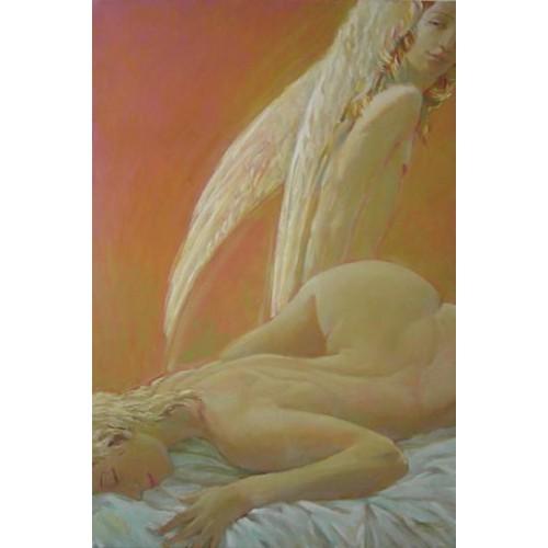 Утренний ангел