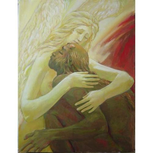Сатир и ангел