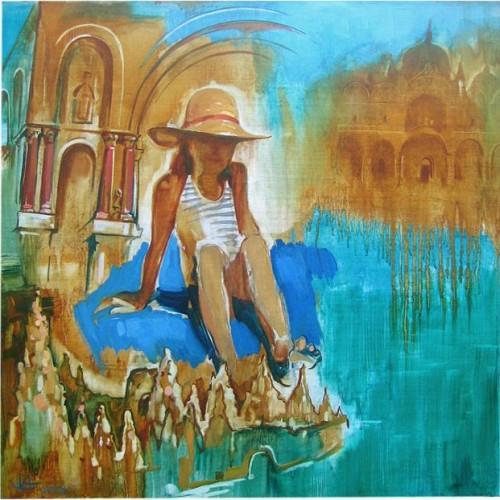 Моя Венеция