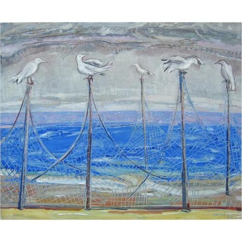 Движения ветра