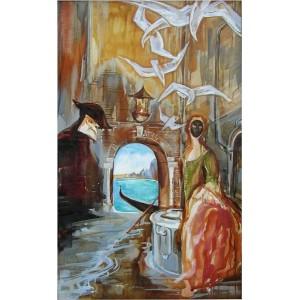 Тени Венеции