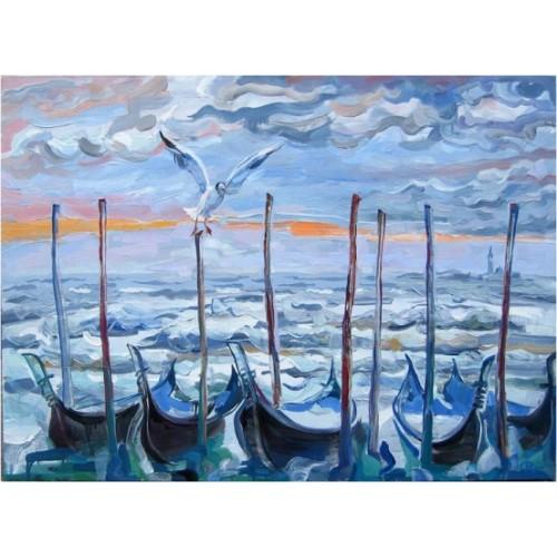 Ветер с моря