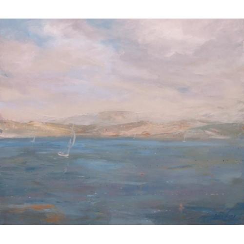 Море в Корнати