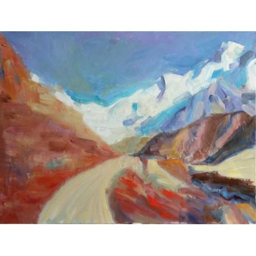 Путь (Гималаи)