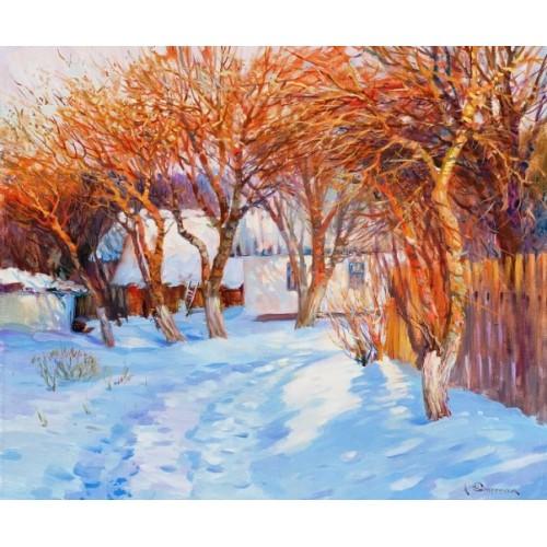 Зимовий садок