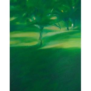 Зеленое