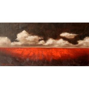 Ванильные облака