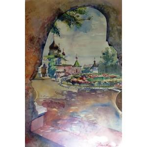 Покровский женский монастырь