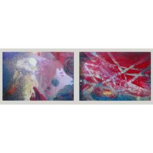 Гроза, диптих