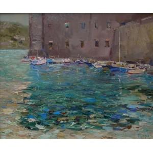 Полдень в Дубровнике