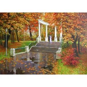 Ты, я и осень