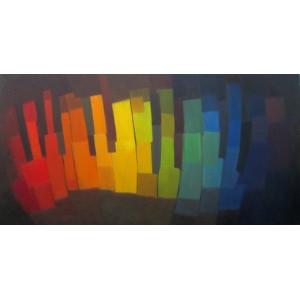 Райдужне піаніно