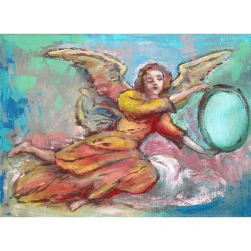 Ангел 2