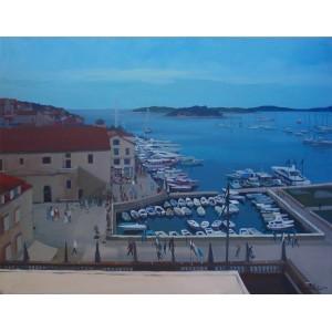 Хорватия, остров Хвар 2