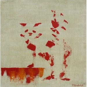 Червоний кіт