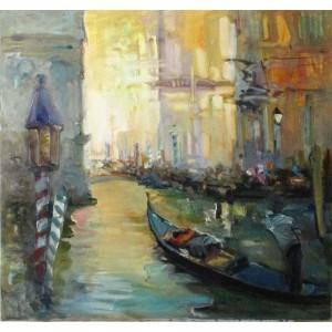 Венецианские рефлексы