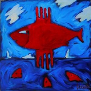 Рыба перелетная одесская