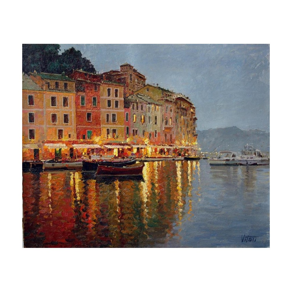 онлайн галерея живописи: