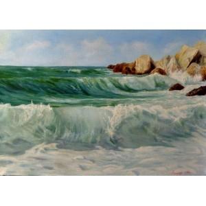 Морской бриз