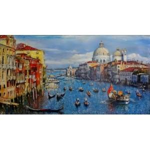 Венеция. Праздник
