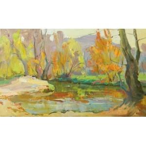 Осень на Черной реке