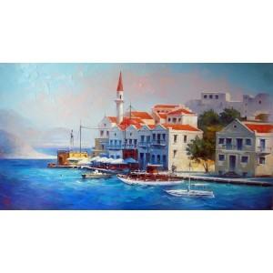 Греція. Сонячний берег