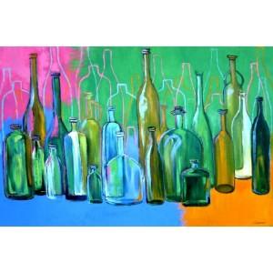 Одесские бутылки
