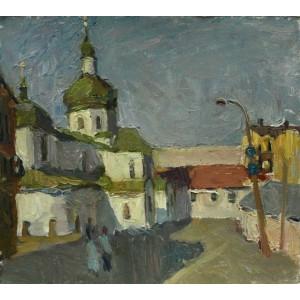 Храм Николая Притиска