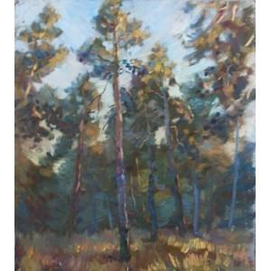 Лесные красавицы