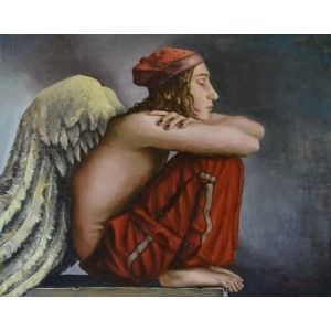 Роздуми ангела