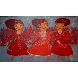 Танці