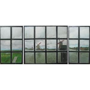 Голандські вікна