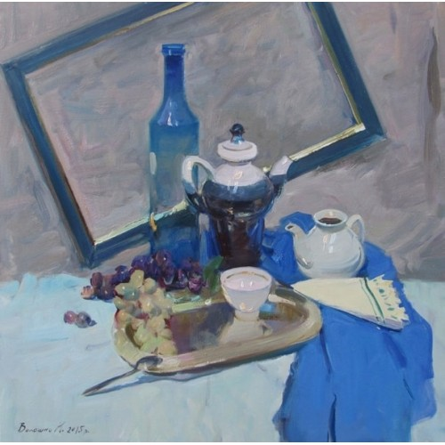 Блакитний ноктюрн