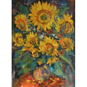 Соняшники для Льоліка