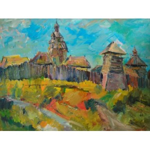 Козацька Залога