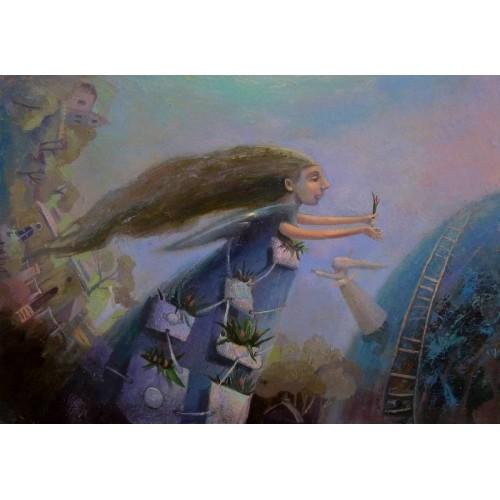 Ангел нового мира