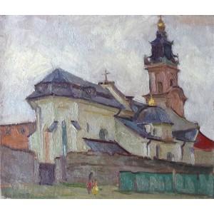 Камянецька церква