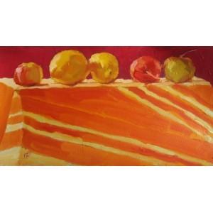 Яблука і лимони