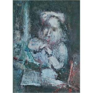 Метафизика Рембрандта