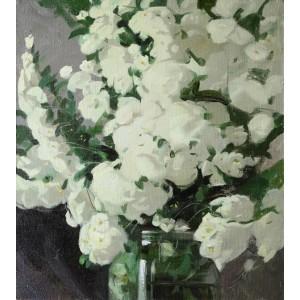 Білий цвіт