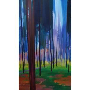 Деревья и свет
