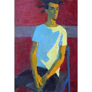 Портрет скульптора
