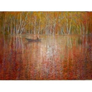 Осенняя тишь
