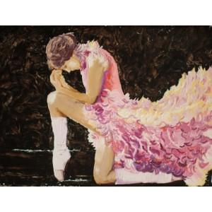 Балерина 6